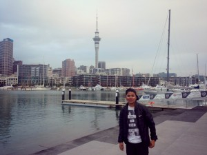Auckland New Zealand Sumit