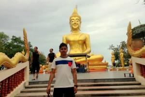 THAILAND-INDIA-SUMIT